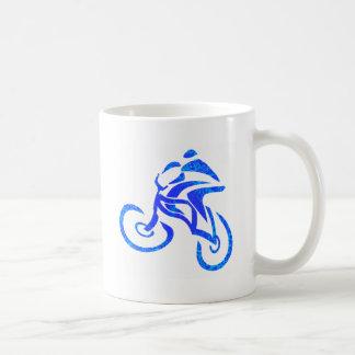 Doblador del viento de la bici taza