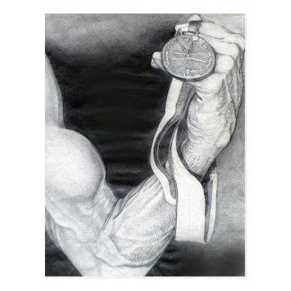 Doblar la medalla: www.AriesArtist.com Postales