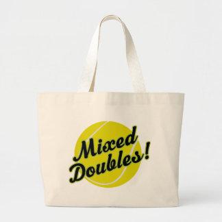Dobles mezclados bolsas