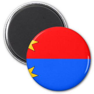 Dobrikov, Czech Fridge Magnet