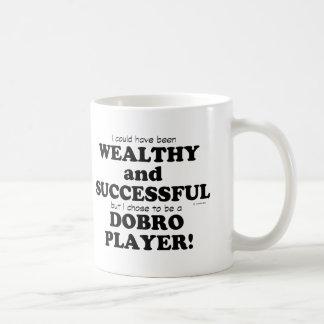 Dobro Wealthy & Successful Coffee Mug