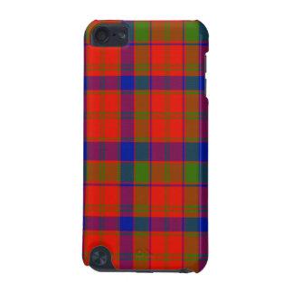 Dobson Scottish Tartan iPod Touch 5G Cases