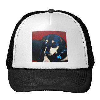 Doby Trucker Hat