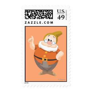 Doc 3 postage stamp