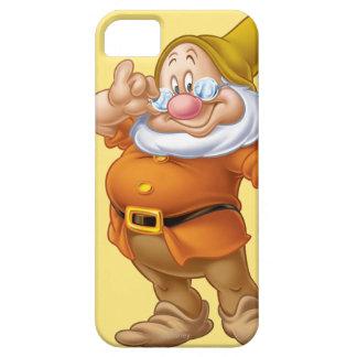 Doc 4 iPhone SE/5/5s case
