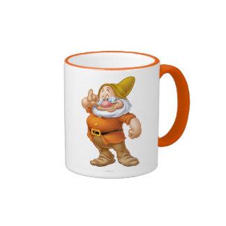 Doc 4 ringer coffee mug