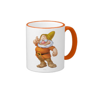 Doc 4 ringer mug