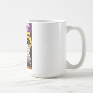 Doc and TomeFuture Quake Mug
