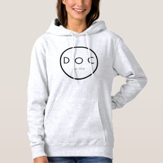 DOC Hooded Sweatshirt