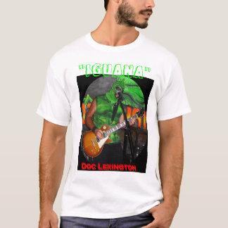 Doc Lexington front T-shirt