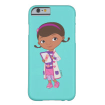 Doc McStuffins | All Part of my Job Barely There iPhone 6 Case