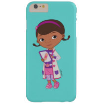 Doc McStuffins | All Part of my Job Barely There iPhone 6 Plus Case