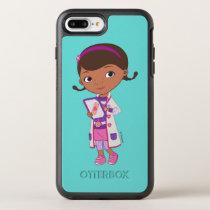 Doc McStuffins | All Part of my Job OtterBox Symmetry iPhone 7 Plus Case