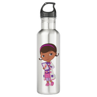 Doc McStuffins | All Part of my Job Water Bottle
