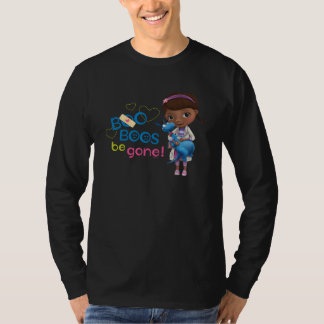 Doc McStuffins and Stuffy - Boo Boos Be Gone T Shirt