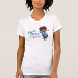 Doc McStuffins and Stuffy - Boo Boos Be Gone Tshirt