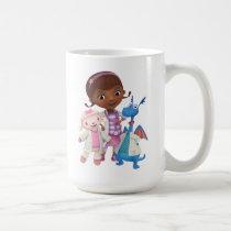 Doc McStuffins | Best Medic Buddies Coffee Mug