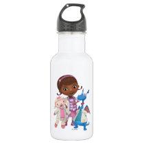 Doc McStuffins | Best Medic Buddies Stainless Steel Water Bottle