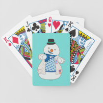 Doc McStuffins | Chilly Bicycle Playing Cards