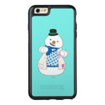 Doc McStuffins | Chilly OtterBox iPhone 6/6s Plus Case
