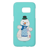 Doc McStuffins | Chilly Samsung Galaxy S7 Case