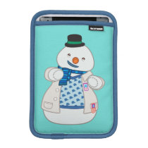 Doc McStuffins | Chilly Sleeve For iPad Mini