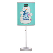 Doc McStuffins | Chilly Table Lamp