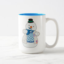 Doc McStuffins | Chilly Two-Tone Coffee Mug