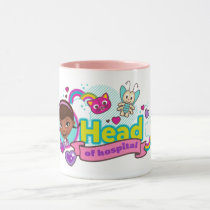 Doc McStuffins | Head of Hospital Mug