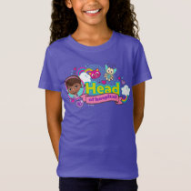 Doc McStuffins | Head of Hospital T-Shirt