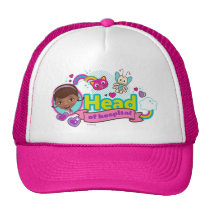 Doc McStuffins | Head of Hospital Trucker Hat