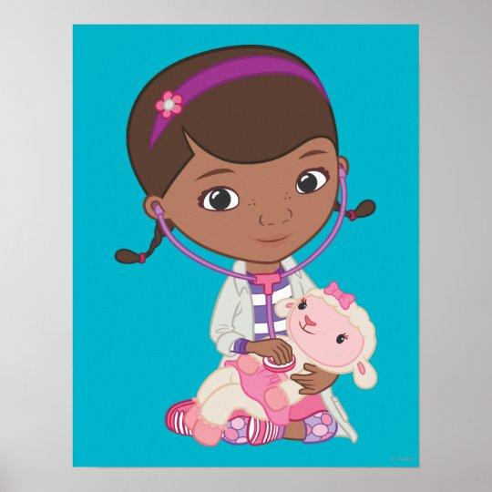 Image - Doc Mcstuffins poster.jpg - DisneyWiki |Doc Mcstuffins Poster
