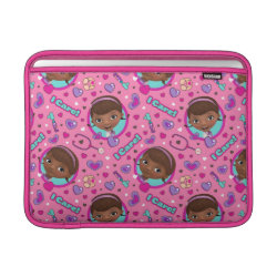 Macbook Air Sleeve with Disney: I Love California design