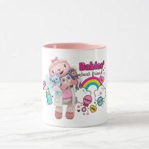 Doc McStuffins | Lambie - Babies Best Friend Mug