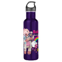 Doc McStuffins | Lambie - Babies Best Friend Stainless Steel Water Bottle