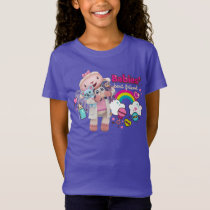 Doc McStuffins | Lambie - Babies Best Friend T-Shirt