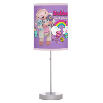 Doc McStuffins | Lambie - Babies Best Friend Table Lamp