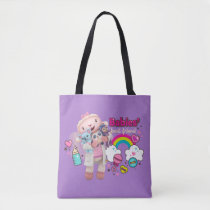 Doc McStuffins | Lambie - Babies Best Friend Tote Bag