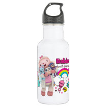 Doc McStuffins | Lambie - Babies Best Friend Water Bottle