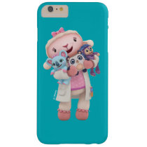 Doc McStuffins | Lambie - Hugs Given Here Barely There iPhone 6 Plus Case