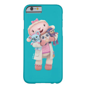 new product fea66 19812 Doc McStuffins | Lambie - Hugs Given Here Barely There iPhone 6 Case