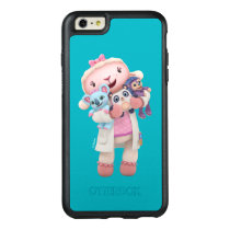 Doc McStuffins | Lambie - Hugs Given Here OtterBox iPhone 6/6s Plus Case