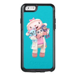 pretty nice c7fcf 67b29 Doc Mcstuffins iPhone 6/6s Cases & Cover | Zazzle