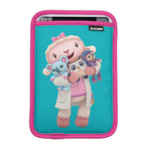 Doc McStuffins | Lambie - Hugs Given Here Sleeve For iPad Mini
