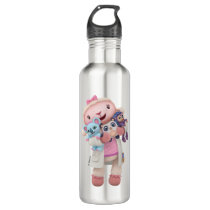 Doc McStuffins | Lambie - Hugs Given Here Water Bottle