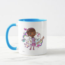 Doc McStuffins | On Alert Mug