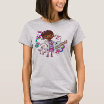 Doc McStuffins | On Alert T-Shirt