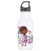 Doc McStuffins | On Alert Water Bottle