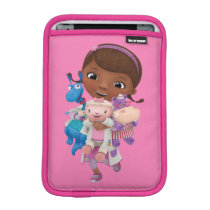 Doc McStuffins | Sharing the Care iPad Mini Sleeve