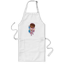 Doc McStuffins | Sharing the Care Long Apron